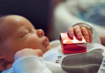 regalos para bebé recién nacido